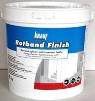 Шпаклевка гипсовая Knauf Rotband Finish (Кнауф Ротбанд Финиш) 28кг