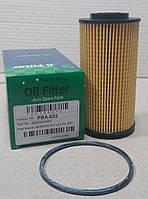 Фильтр масляный вкладыш KIA Ceed 1,6 CRDi дизель 06-09 гг. Parts-Mall (26320-2A002)
