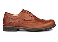 Туфли Caterpillar Oxford Borg Chestnut мужские