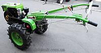 Мотоблок Фермер МБ-1080 (собранный, заправлен маслом, доставка бесплатная по Черниговской, Киевской)