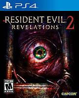 Resident Evil Revelations 2 (Недельный прокат аккаунта)