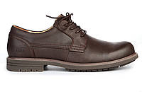 Туфли Caterpillar Oxford Borg Brown мужские