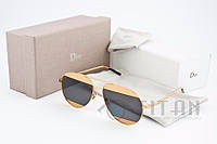 Солнцезащитные очки женские DIOR SPLITL 000, фото 1