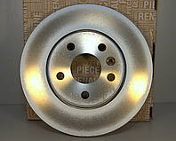 Тормозной диск передний 280mm. (к-т 2шт) на Renault Kangoo II 2008-> — Renault - 8201464604
