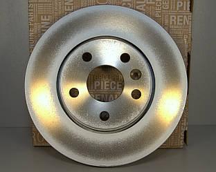 Гальмівний диск передній 280mm. (к-т 2шт) на Renault Kangoo II 2008-> — Renault - 8201464604