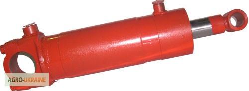Гидроцилиндр задней навески основной ДТ-75