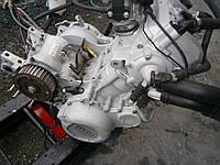 Двигатель BMW F800S