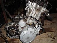 Двигатель BMW F650CS
