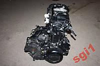 Двигатель BMW F800GS