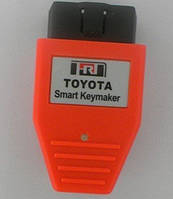 Брелок для ключей от машины программер Toyota смарт-ключа