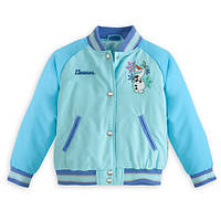 Куртка ветровка 5/6 лет Холодное сердце для девочки Дисней / Jacket for Girls Frozen Disney
