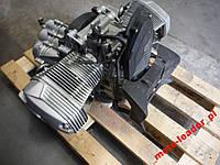 Двигатель BMW R1200R