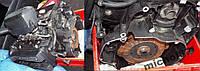 Двигатель BMW K750 RTA