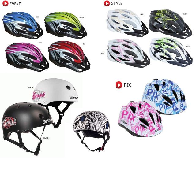 Шлемы защитные Tempish