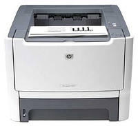 Принтер HP LaserJet P2015n бу, фото 1
