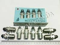 Болт регулировки клапана ВАЗ 2101 в сборе (к-т 8 шт.) ВолгаАвтоПром