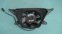 Вентилятор радиатора BMW K1200R
