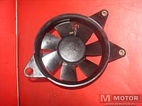 Вентилятор радиатора BMW K100