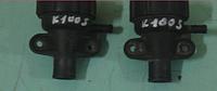 Бачок тормозной жидкости BMW K100S
