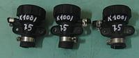Бачок тормозной жидкости BMW K75