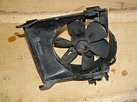Вентилятор радиатора BMW F650GS