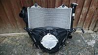 Радиатор + вентилятор + термостат BMW K1200GT