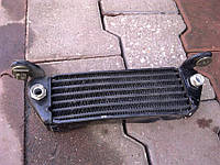 Масляный радиатор BMW R1100GS
