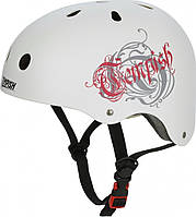 Защитный шлем Tempish SKILLET белый