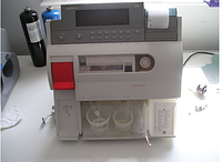 Анализатор КЩС и электролитов Rapidlab 348, фото 1
