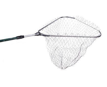 """Полотно на подсак рыболовный (диаметр 80см). Кордовая нить - Интернет-магазин """"All fish"""" в Харькове"""
