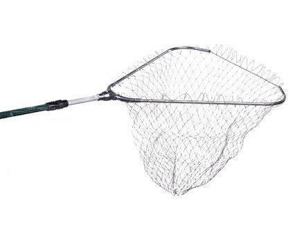 Полотно на подсак рыболовный (диаметр 60см). Кордовая нить, фото 2
