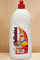 Средство для мытья посуды Passion Gold Spulmittel (апельсин) 1л.
