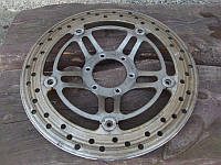 Тормозной диск (передний) Honda CB 600