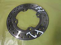 Тормозной диск ( задний ) Honda CBR 600 F 2 pc 25