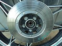 Тормозной диск(передний) Honda CB 450