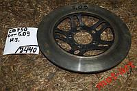 Тормозной диск Honda CB 750 C