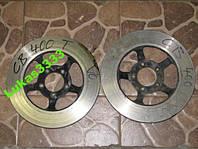 Тормозной диск (передний) Honda CB 400