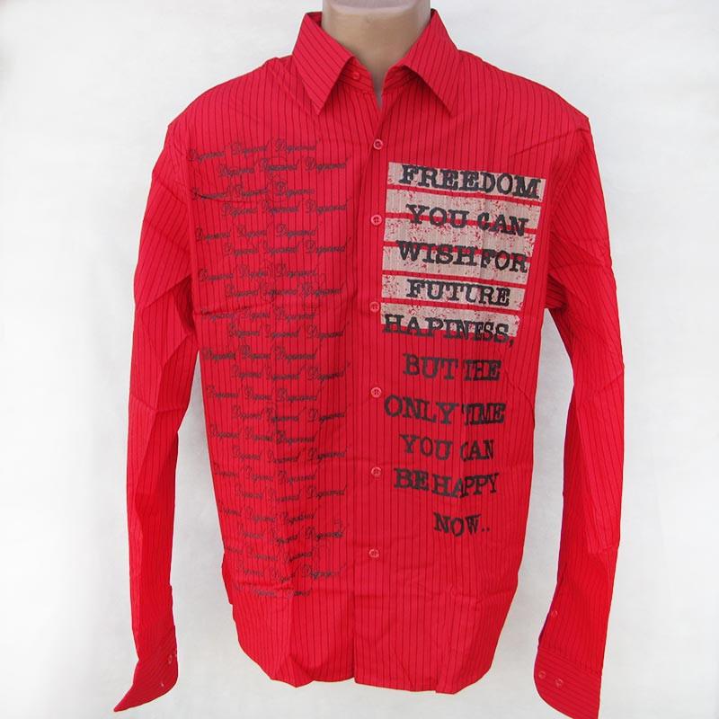 5471ba9f628 Рубашка мужская красная - ОПТ И РОЗНИЦА ПО НИЗКИМ ЦЕНАМ в Павлограде