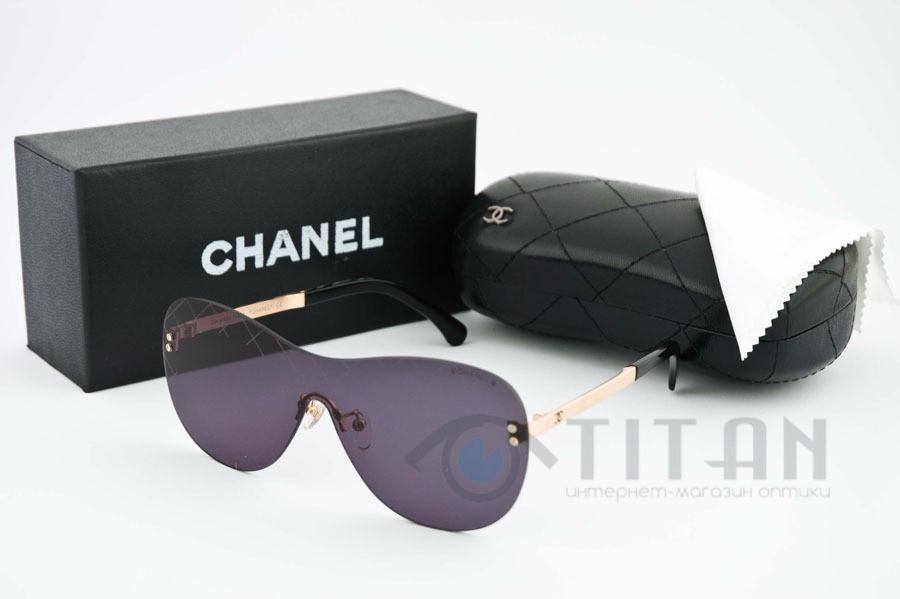Солнцезащитные очки женские CHANEL CN5529 A