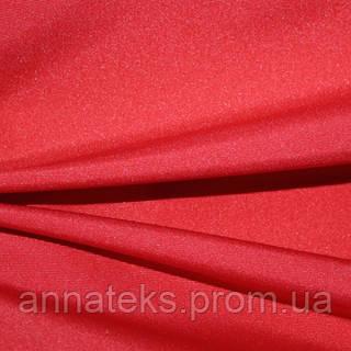 Ткань ОДА курточная (ТКК) арт. 45210 рис 5 красный 120г/м.кв 150см