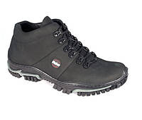 Ботинки мужские Faber