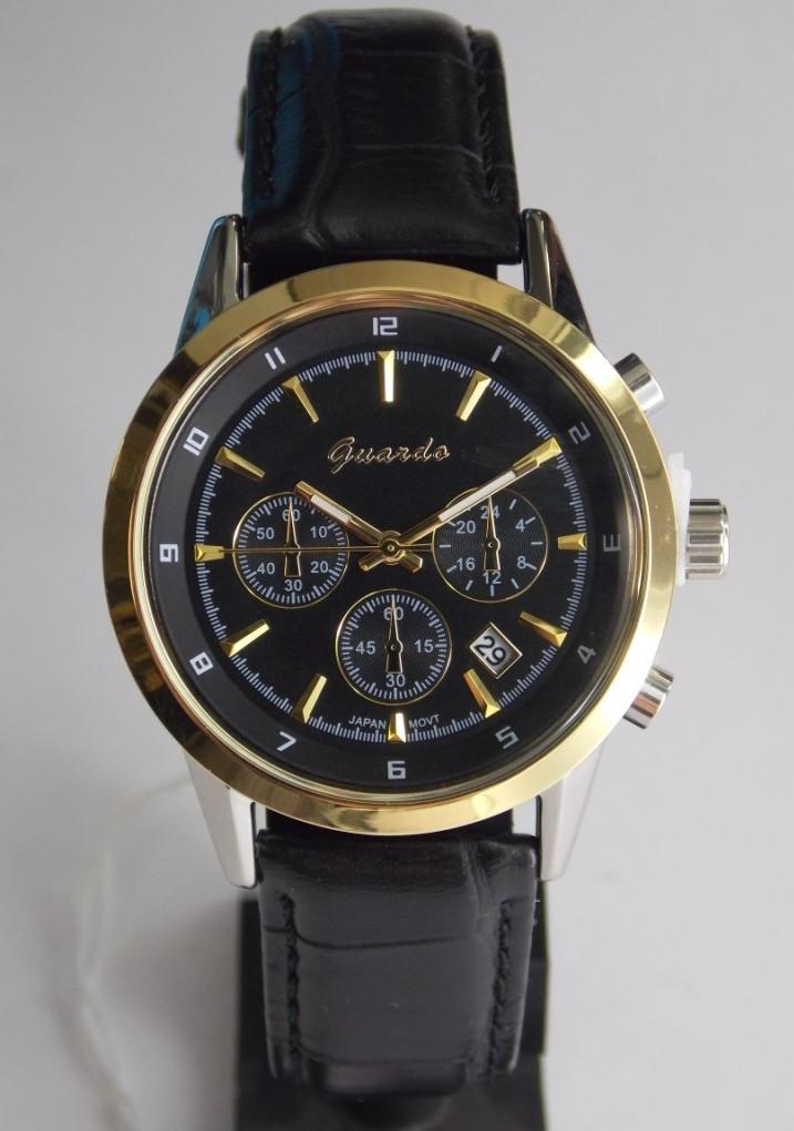 Наручные часы Guardo 10511