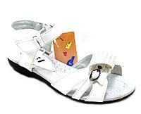 Босоножки, сандалии для девочки р.32 ТМ Vinny Bear (Румыния)