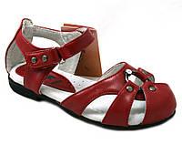 Босоножки, сандалии для девочки р.26, 30 ТМ Vinny Bear (Румыния)
