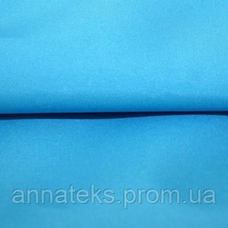 Ткань ОДА курточная (ТКК) арт. 45216 рис 7 голубой 120г/м.кв 150см