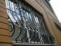 Решётки на окна, фото 1