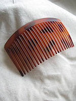 Гребешок для волос длина 8,5 см.