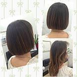 Екранування волосся, фото 4