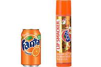 Lip Smacker Fanta Orange Оригинал США, фото 1