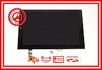 Модуль тачскрин+матрица LENOVO Yoga Tablet 2-1050